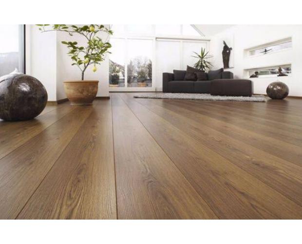 como decorar tu habitacion con pisos de madera