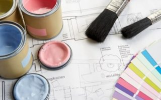 Pintar una habitación puede llevar tiempo, pero puedes s obtener resultados profesionales