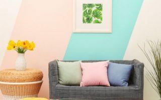 Cómo elegir colores para interiores