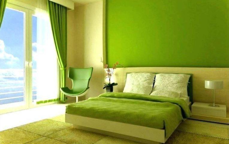 Colores de dormitorio principal