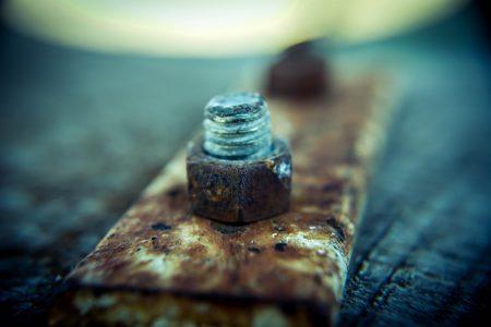 Comprender la corrosión y como protegerse de ella