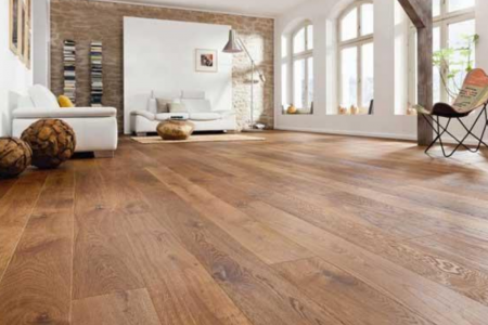tipos de barniz para madera