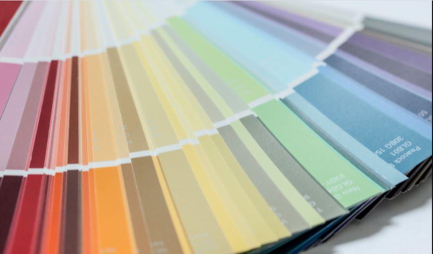 Ideas de Colores