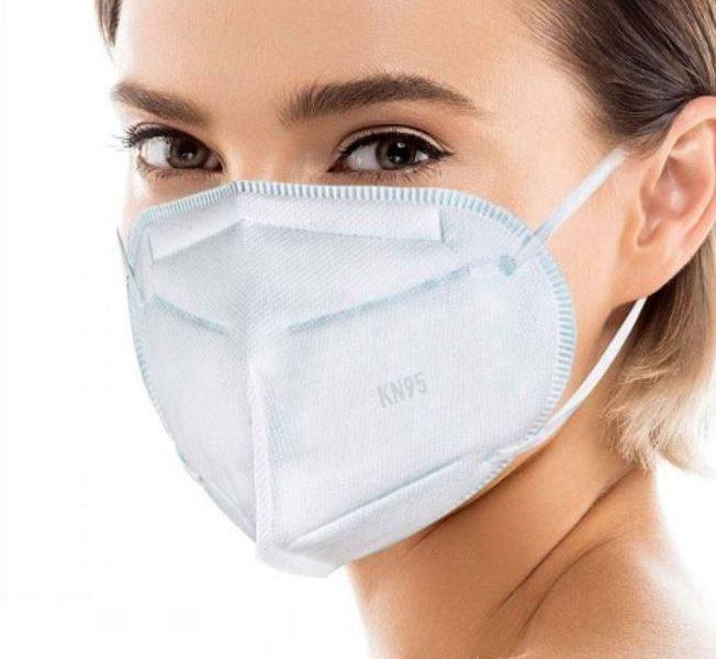 Las mascaras quirurgicas