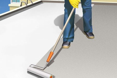 tipos de impermeabilizantes para techo