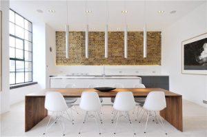 diseño de interiores contemporaneos