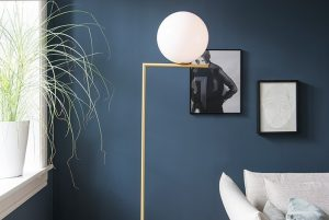 interior color plano azul