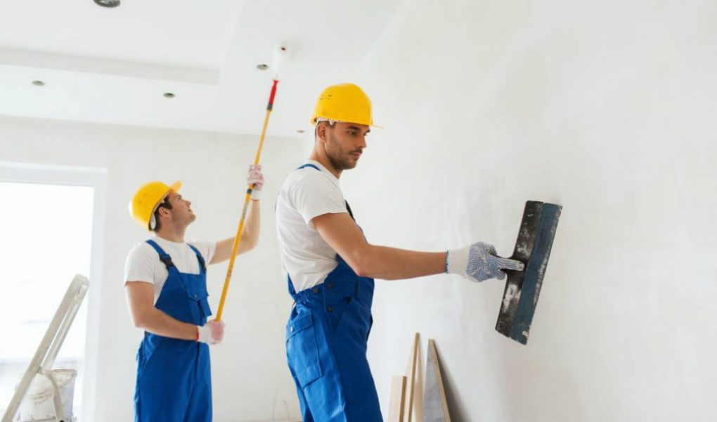 pintar tu casa 2